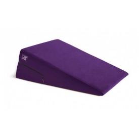 Фиолетовая подушка для любви Liberator Ramp